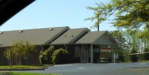 Lordsmen Church